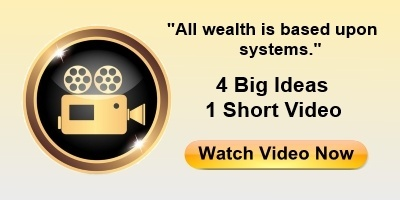 All wealth is based upon systems.- Box Theory Software