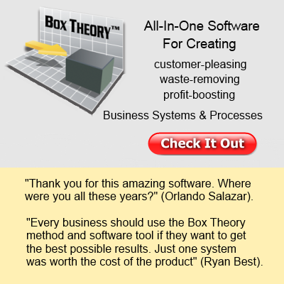 Business Systems Information