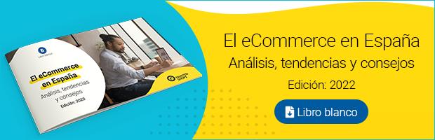 Libro blanco sobre el comercio electrónico en España