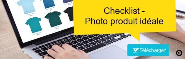checklist pour concevoir la photo produit idéale ecommerce