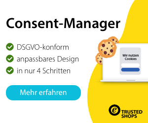 Consent-Manager