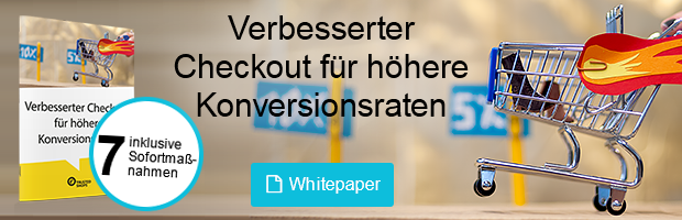Checkout Optimierung