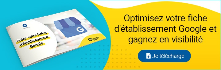 guide Google My Business livre blanc manuel