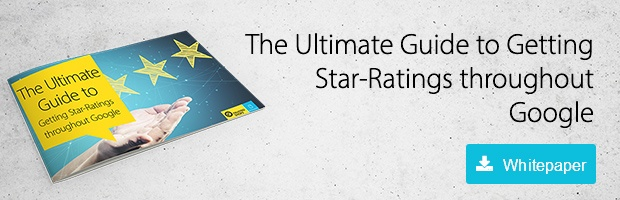 Trusted Tips: Learn about getting your star-ratings all across Google with our  free whitepaper!