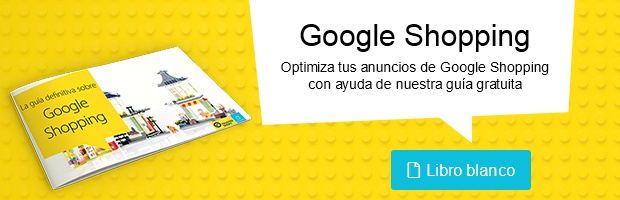 Libro blanco sobre Google Shopping