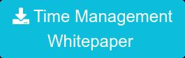 Time Management  Whitepaper