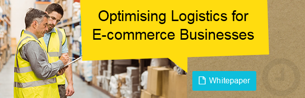 Optimise Logistics Whitepaper
