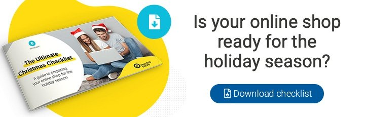"Trusted Tips: Download the ""Ultimate Christmas Checklist"" for free!"
