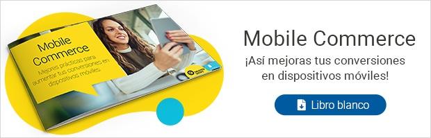 Libro blanco mobile commerce