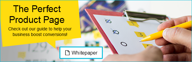 Download the Perfect Product Page whitepaper