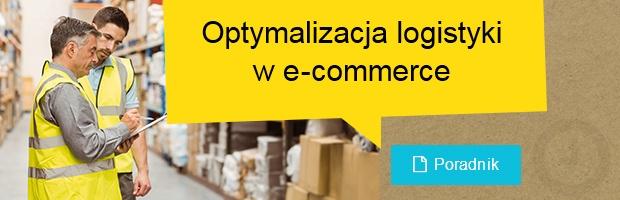 optymalizacja logistyki e-commerce