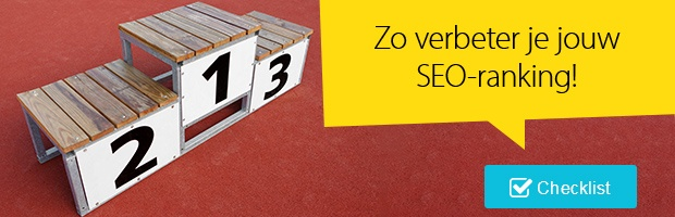 SEO checklist gratis download
