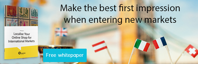 Trusted Tips: Learn about internationalising your online shop with our free  whitepaper!