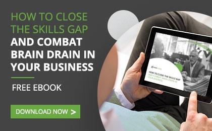 Combat brain drain in your industry