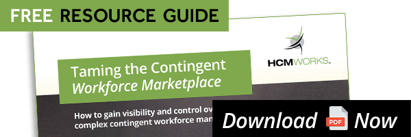 10 Ways to Reduce Costs & Risk of Your Contingent Workforce