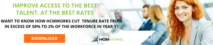 HCMWorks Case Study on talent acquisition