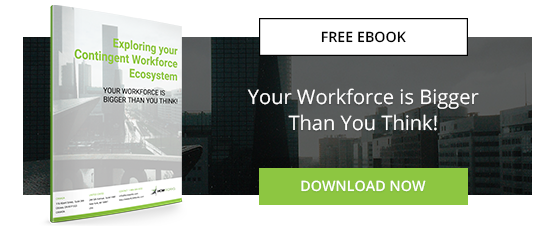Exploring Your Contingent Workforce Ecosystem