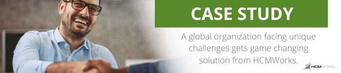 CAE Company Case Study