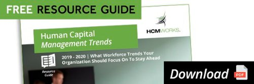 Human Capital Management Trends