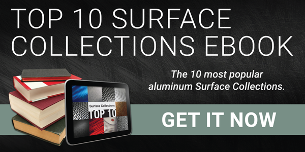 Aluminum Surface Collection Top 10 eBook