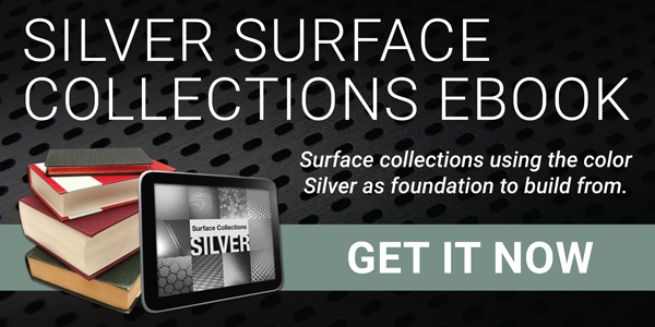 Aluminum Silver Surface Collection eBook