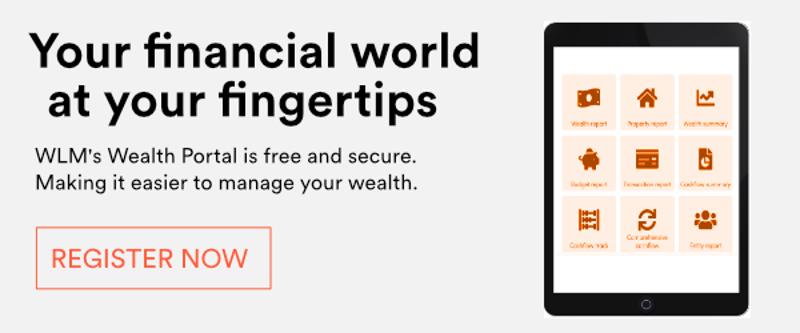 WLM Wealth Portal