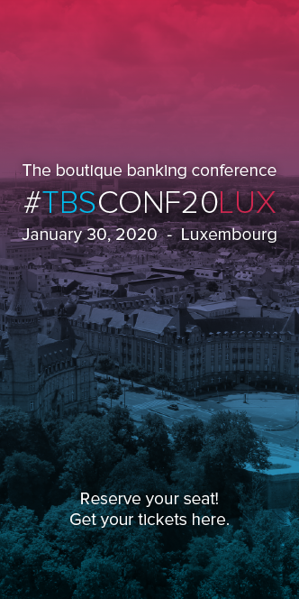 The Banking Scene Luxembourg - 30-01-2020