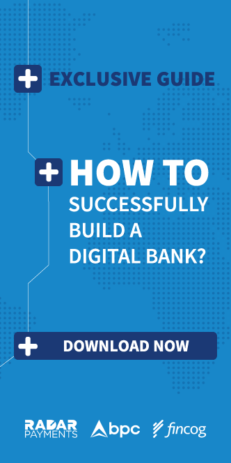 How to successfully build a digital bank?