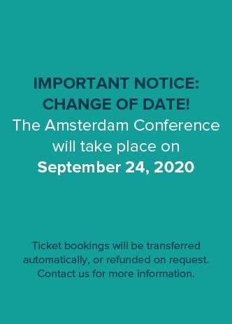 The Banking Scene Amsterdam - 26-03-2020