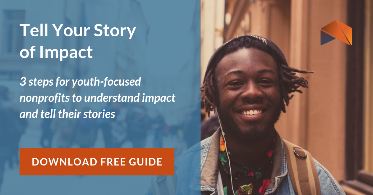Tell Your Story of Impact
