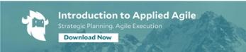 applied agile training ebook