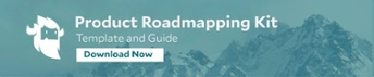 Product Roadmapping kit