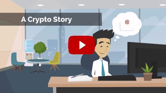 CryptoStopper intro video
