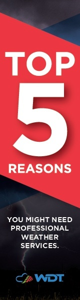 Top 5 Reasons You Might Need Professional Weather Services