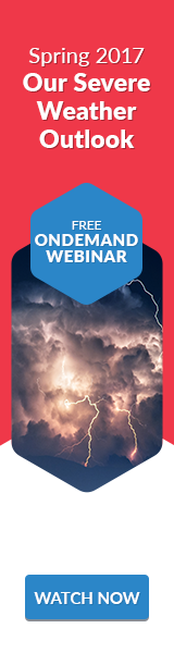 Reduce Your Exposure to Weather Risk - On Demand Webinar