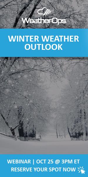 Winter Weather Outlook Webinar 2018