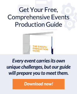 Comprehensive Events Production Guide