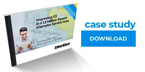 Improve CX - SilverBlaze Case Study