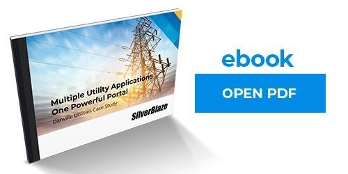 Multiple Utility Application Danville Utilities