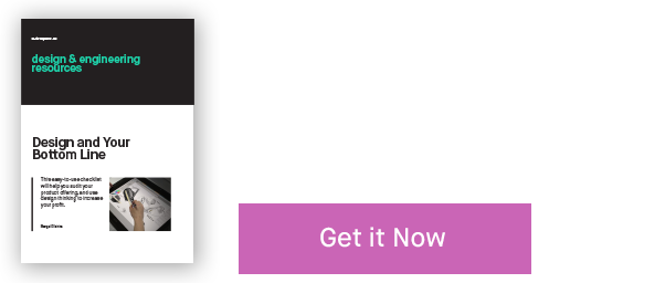 Design and Your Bottom Line