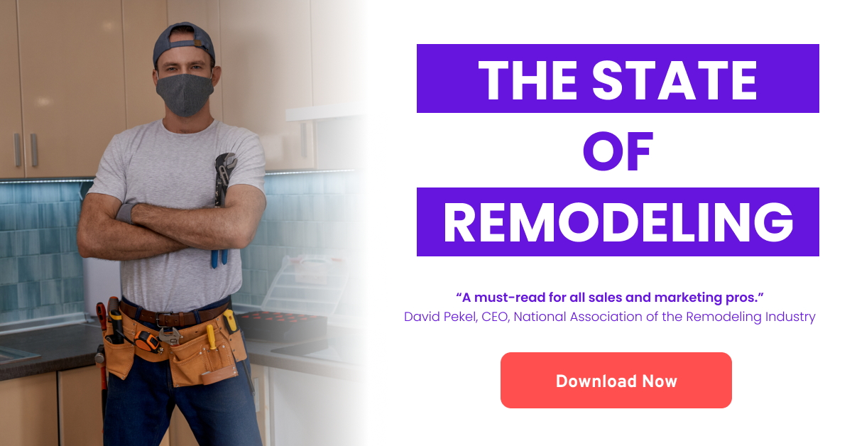 state-of-remodeling