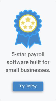 5-star payroll software