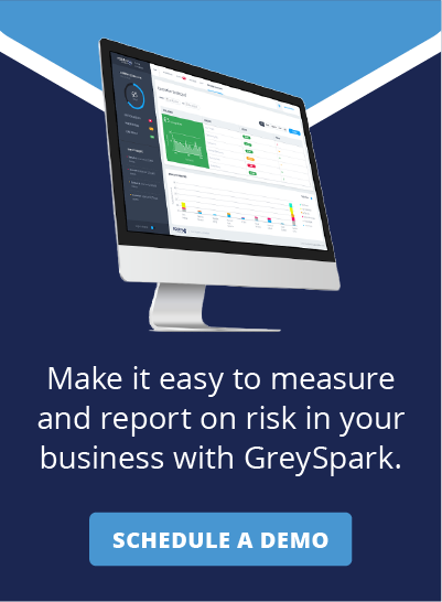 Manage and report on Business IT risk with GreySpark