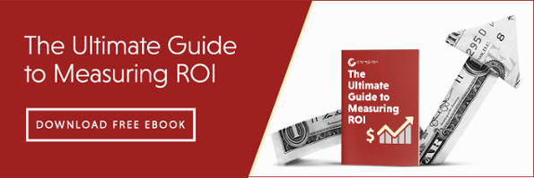 The Ultimate Guide to Measuring ROI