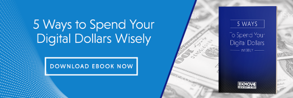 5 Ways to Spend Your Digital Dollars Wisely