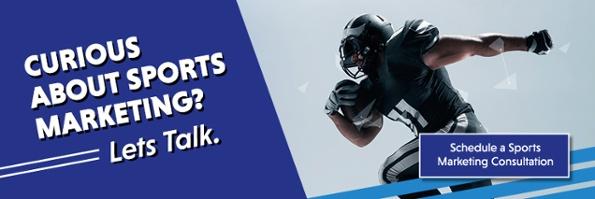 Sports Marketing Consultation