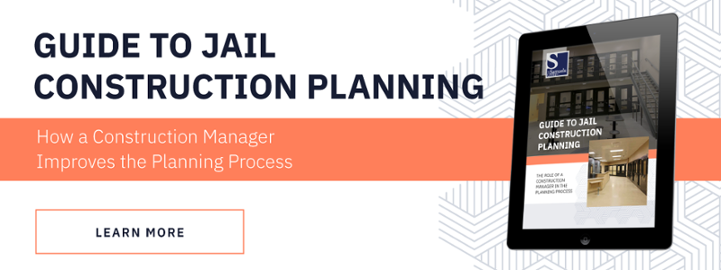 Guide to Jail Construction Planning