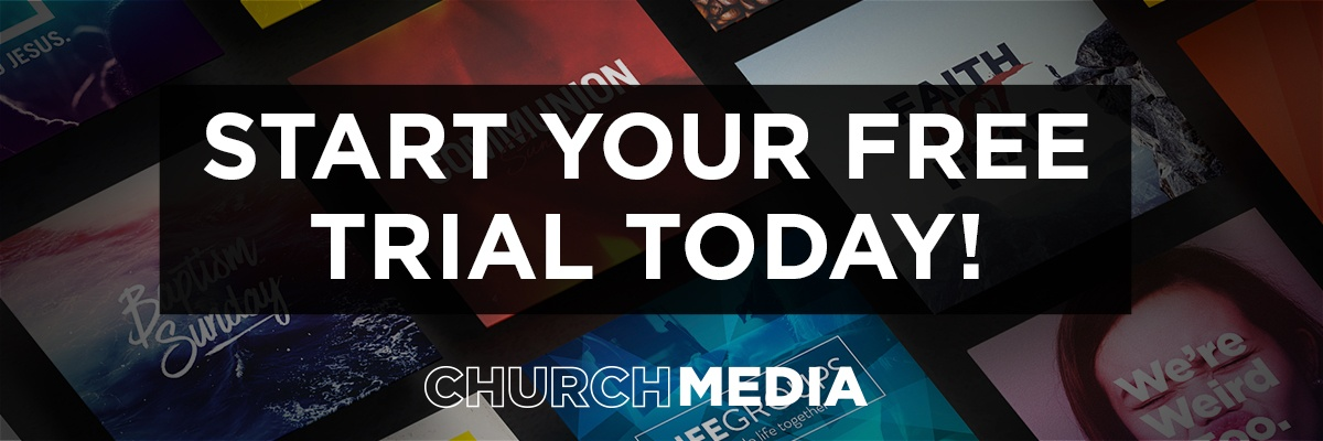 Sharefaith Media Free Trial