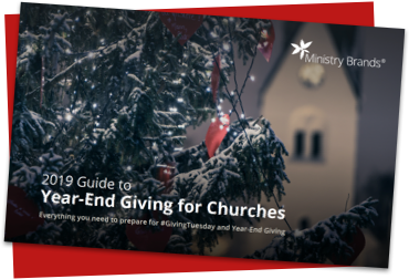 Year-End Giving Guide for Churches