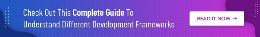 software development frameworks